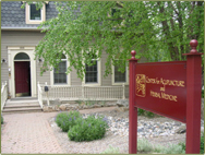 the center for acupuncture and herbal medicine