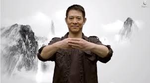 ▶ Jet Li – Taiji Zen Company Vision – YouTube