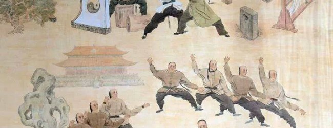 Can Tai Chi Really Slow Aging? A New Study Has The Answer