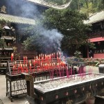 On Becoming a Daoist Priest
